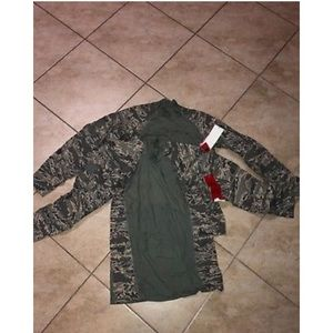 Tops - Combat long sleeve shirts
